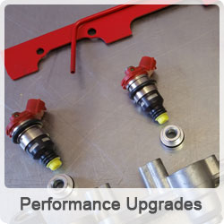 Performance Upgrades