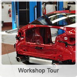 Workshop Tour