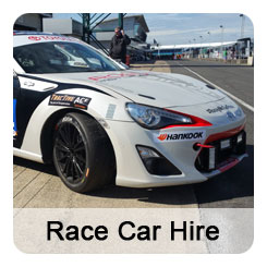 Race Car Hire